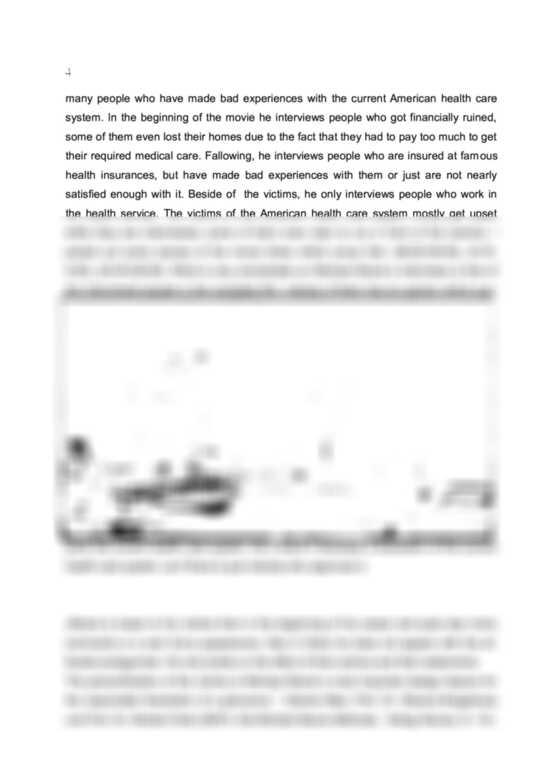 Essays fast food